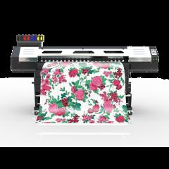 Xenons X4-740-4H 4 heads Dye-Sublimation Printer