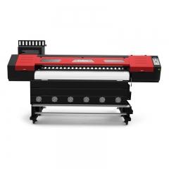 Xenons Coltex CS3 3 heads Dye-Sublimation Printer