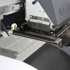 Xenons X4-740 2 heads Eco Solvent Printer