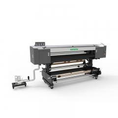 Xenons R180Pro-x3s 1.8m Roll to Roll UV Printer