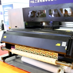 CD-2016E 纺织数码直喷印花机