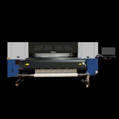 CD-2016E direct to fabric pigment printer digital printing 2m belt cotton fabric printer with i3200 printhead textile printer
