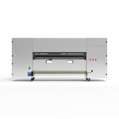 Xenons XJ180 intelligent UV Printer is equipped with a new type of UV  roll to roll printer with cloud printing system