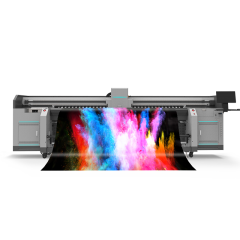 Xenons 3.2m Roll to Roll UV Printer