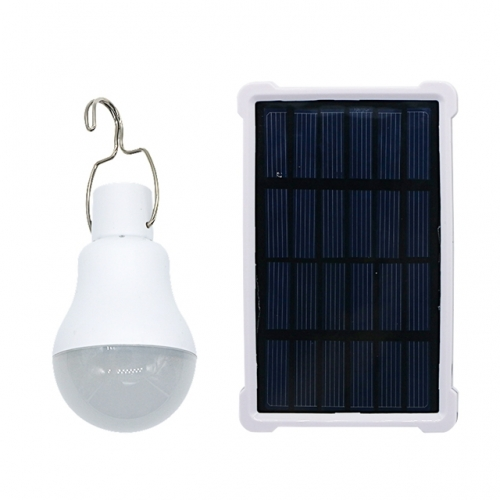 Rechargeable Solar Light Bulb Model A