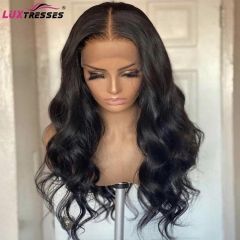 4x4 Lace Closure Human Hair Wigs For Women Brazilian Body Wave Lace Closure Human Hair Wigs 150% Remy Wigs