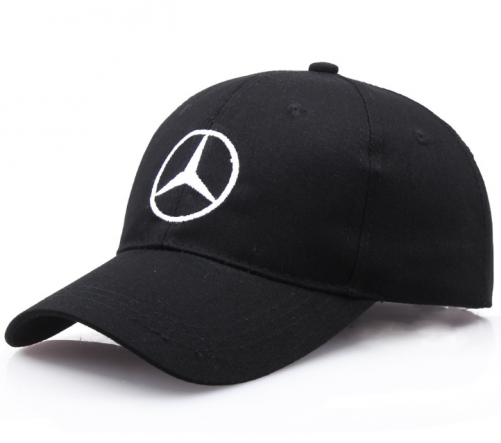 Mercedes Benz Cap,Mercedes Benz Motor Hat F1 Formula Racing Baseball Hat