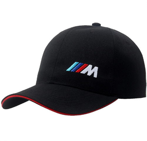 BMW M Power Baseball embroidery Cap Hat Sport Motorsport Racing Cotton FREE SHIP
