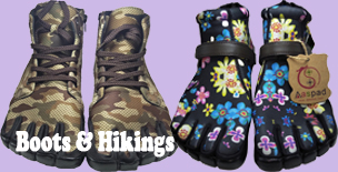 Boots&Hikings