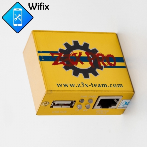 Z3X Pro Box Phone Unlock Flashing Tool Repair iMei for Samsung