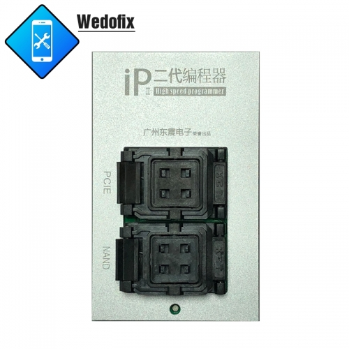 IP BOX 2th iPhone NAND Programmer Phone NAND Upgrade Read Write Tool for iPad iPhone