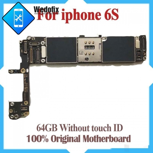 iPhone Original Motherboard Fully unlocked for iPhone 6 6S 6SP 7 7P 8 8P X XS XR Xsmax 11 Mainboard with Free iCloud 32GB 64GB 128GB 256GB 512GB