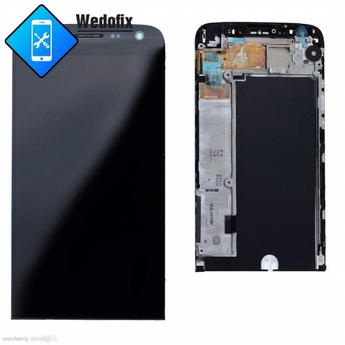 LG LCD Display Touch Screen Digitizer Assembly Replacement for LG G5 H840 H850 H820 H831 VS987 LS992 US992 RS988