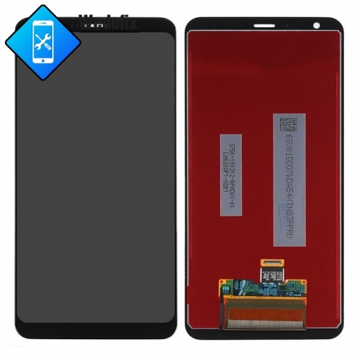 6..2 '' LG LCD Screen LG Q Stylo4 Q710 Q710MS Q710US Q8 LCD Touch Assembly Digitizer Screen