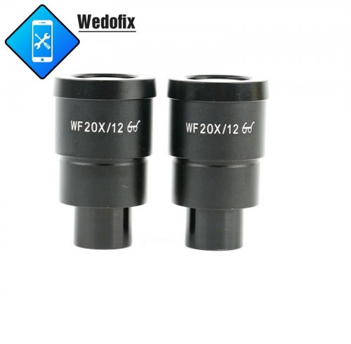 WF20X12 Super Widefield Microcope Eyepieces( pair)