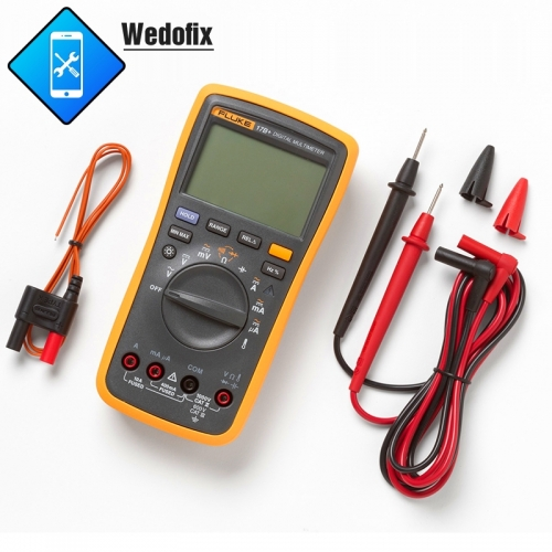 Fluke 17B+/in CATIII Digital Multimeter