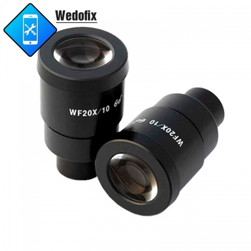 10X20 Super Widefield Microscope Eyepieces ( Pair )