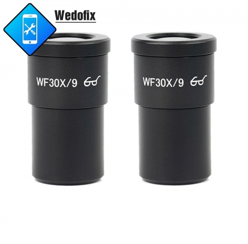 30X9 Super Widefield Microcope Eyepieces( pair)