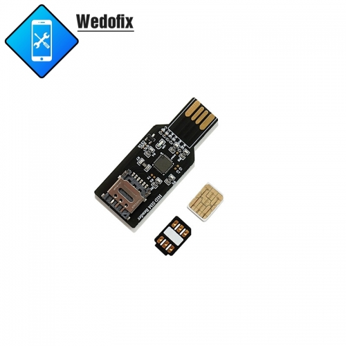 Latest Verion Heicard Update Dongle PCB Version Heicard Updater