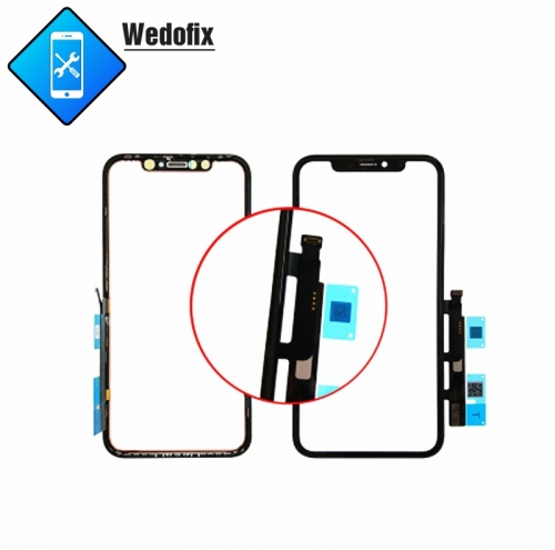 Original iPhone Xr Touch Screen Outer Glass