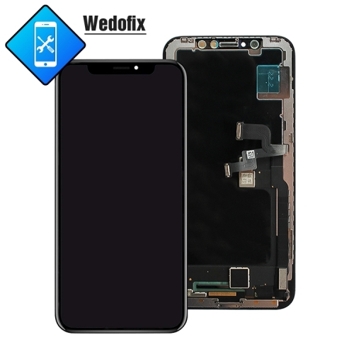 Incell iPhone Xs max LCD Display Touch Screen Digitizer Replacement