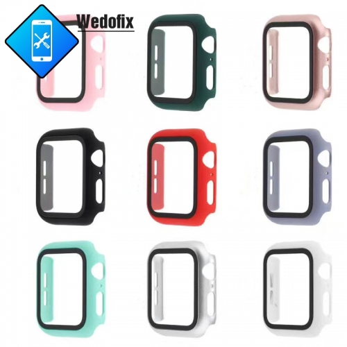Metal Apple Watch Case iWatch Protector Case for iWatch S1 S2 S3 S4 S5