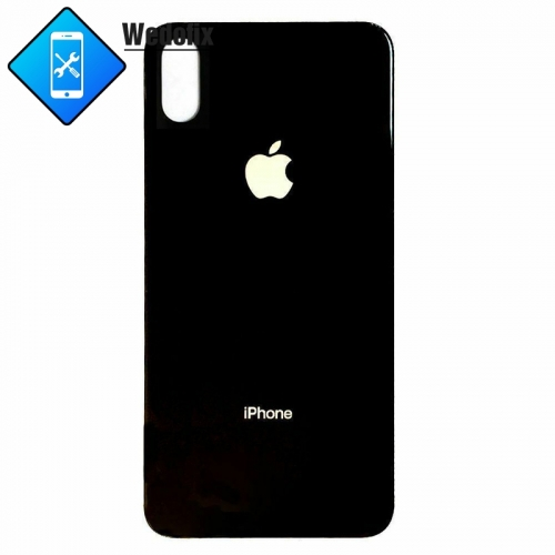 OEM Big Hole iPhone Back Glass for iPhone X Xs Xr Xsmax