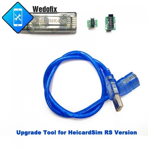 Heicard RS Version Update Dongle Heicard Chip Update Dongle