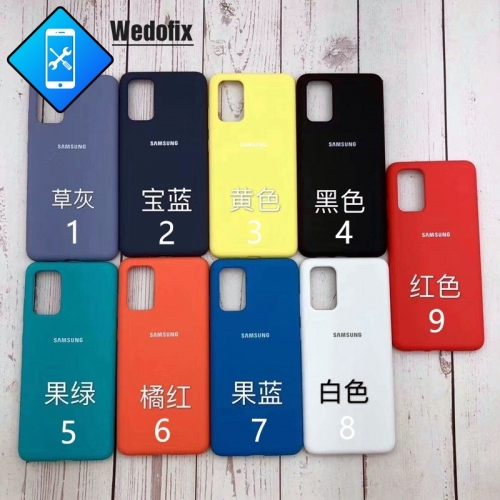 Samsung A Series Silicone Case Samsung Phone Protector Case Phone Cases