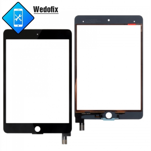 iPad Mini 5 Touch Screen with Flex Cable Replacement Parts