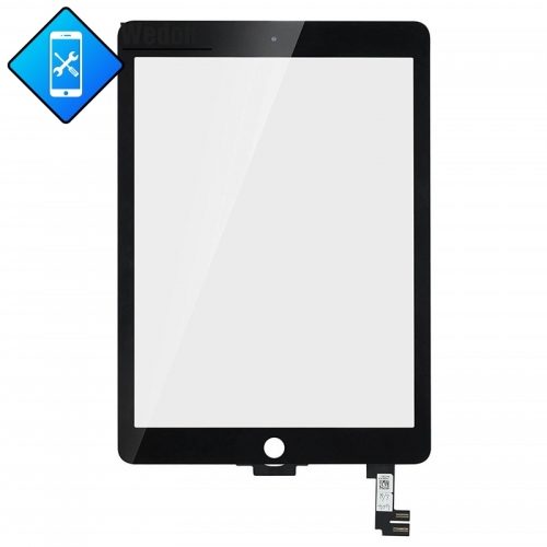 iPad Air 2 Touch Screen Digital with Flex Cable Replacement Parts