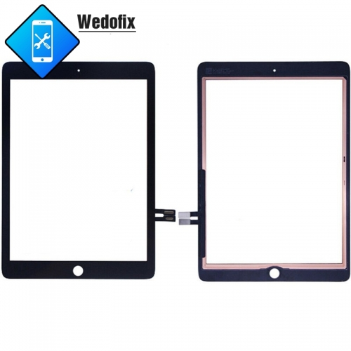 iPad 6th 2018 Touch Screen Digitizer with Front Glass for iPad 6 A1893 A954