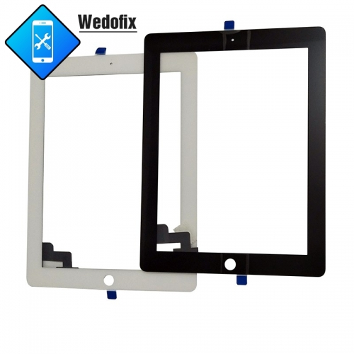 iPad 2 Touch Screen with Flex Cable Replacement Parts