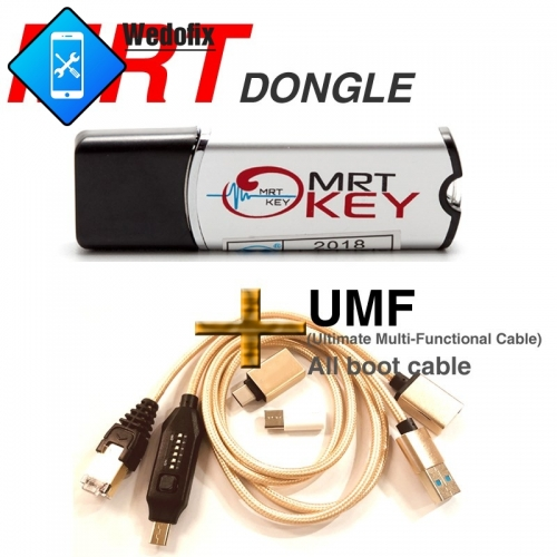 MRT Dongle MRT Key Mobile Repairing Tools