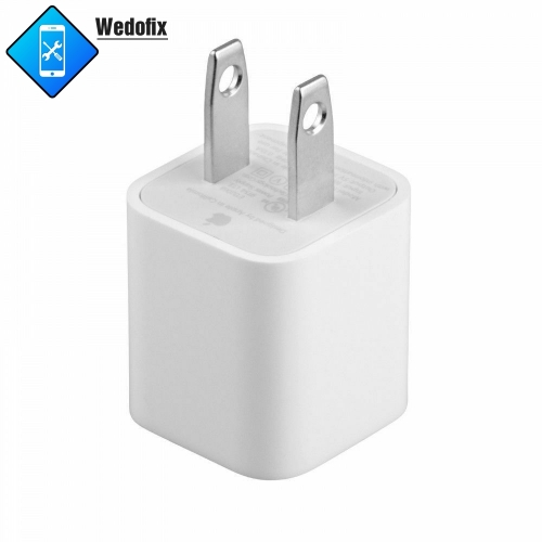 Original 5W USB Charger Wall Plug USB Charge Station