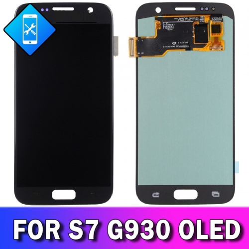 Samsung S7 OLED Digitial Screen G930FD G930F LCD Screen