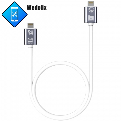 Mechanic OTG Data Transfer Cable for iPhone Android
