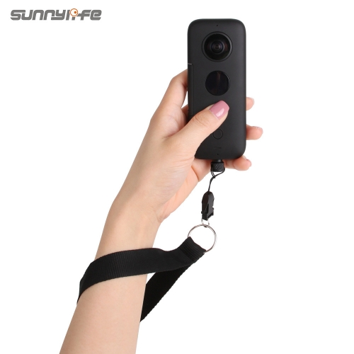 Sunnylife Neck Strap Lanyard for Insta360 One X Panorama Camera