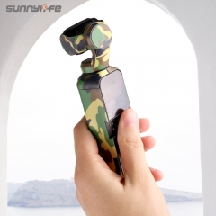 Sunnylife 3M Stickers Decals Skin Accessory for DJI OSMO Pocket