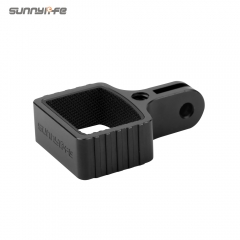 Sunnylife Aluminum Alloy Adapter Extension Mount for Gopro DJI OSMO POCKET