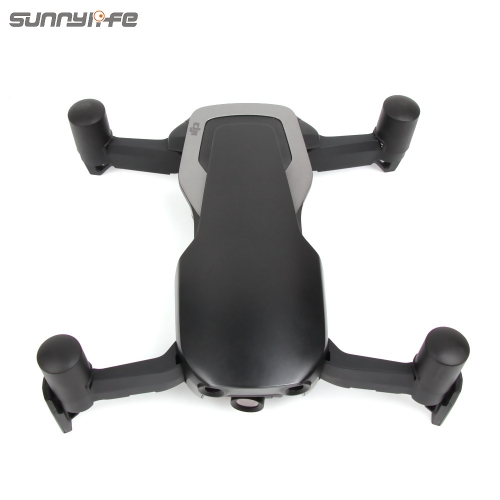 Sunnylife Motor Protection Cover Dustproof Waterproof Scratchproof for DJI MAVIC AIR