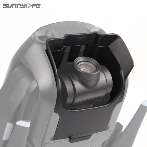 Sunnylife Lens Hood Sunhood Sunshade Gimbal Protector for DJI MAVIC AIR