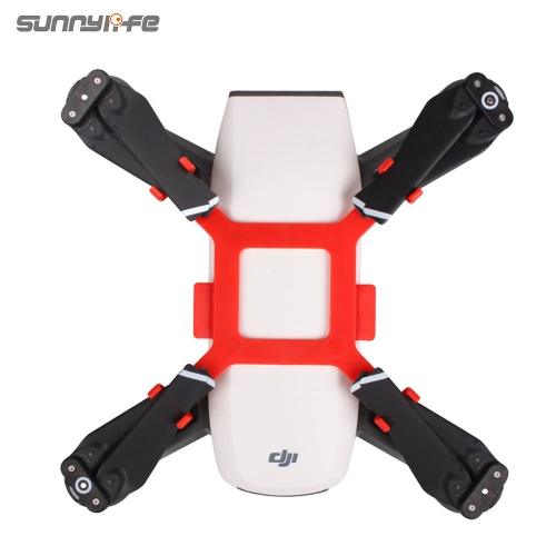 Sunnylife 4730F Propeller Stabilizers Props Fixing Parts Holder for DJI SPARK