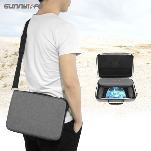 Carrying Case Suitcase Storage Bag for Parrot ANAFI Drone