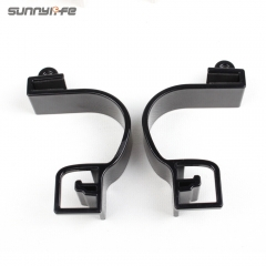 Sunnylife 7.9in 9.7in Tablet Bracket Dual Hook Support Clip for DJI SPARK MAVIC PRO