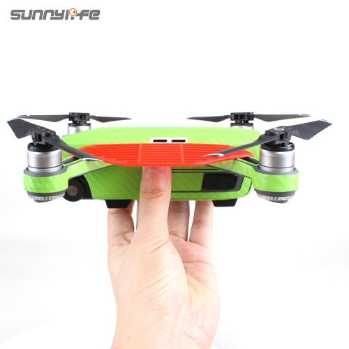 Sunnylife Finger Guard Hand Guard Dam-board for DJI SPARK