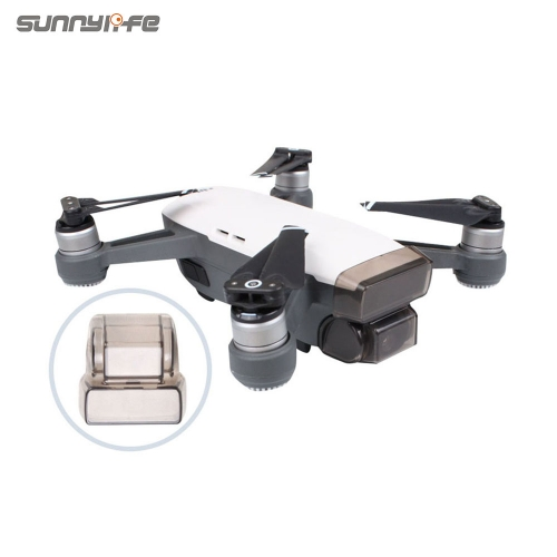 Sunnylife Camera Front 3D Sensor System Screen Cover for DJI SPARK