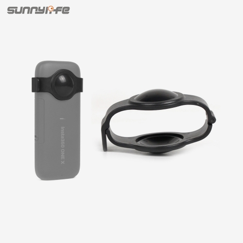 Sunnylife Camera Protector Panorama Lens Cover for Insta360 One X