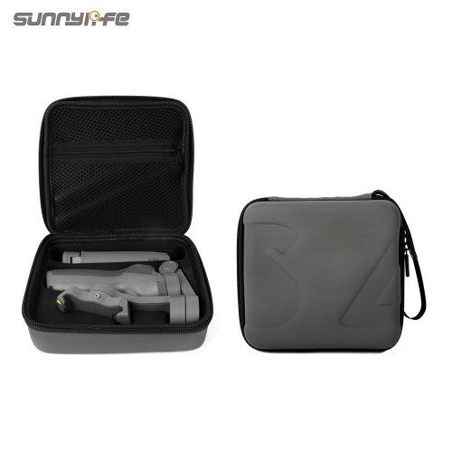Sunnylife Portable Protective Storage Bag Carrying Case for DJI OSMO MOBILE 3