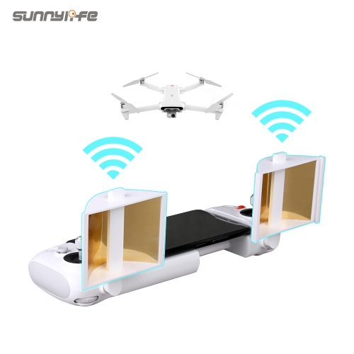 Sunnylife Antenna Range Extender Signal Booster for FIMI X8 SE Drone